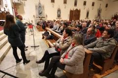 15 novembre 2014 - Santa Cecilia